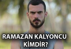 Ramazan Kalyoncu kimdir Survivor Gönüllüler...