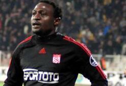 Trabzonspor Eneramoyu bekletiyor