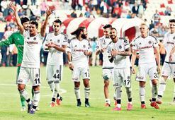 Futbolun keyfi Beşiktaş