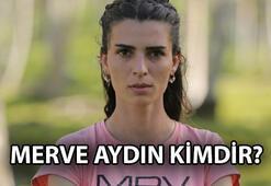 Merve Aydın kimdir Survivor All Star...