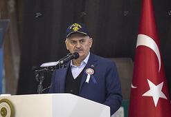 Başbakan Yıldırım Türkiyedeki Afrinli sayısını açıkladı