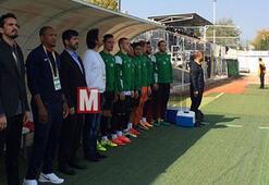 Tuncay Şanlı ilk maçında şov yaptı: 0-2