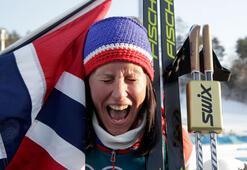 Kış Olimpiyatlarında zirve Norveçin