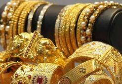 Altın fiyatları yükselişte, ABDyi beklerken 1.240 doları aştı