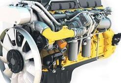 Ford Otosandan yerli motor