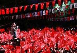 Kenan Doğuluyla Ankara tek yürek
