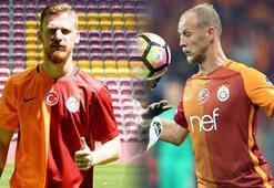 Galatasarayda kriz