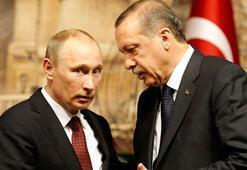 Suriye konusunda Türkiye ile Rusya anlaştı