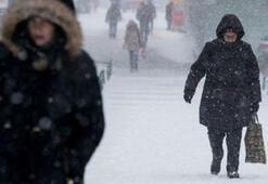 Meteoroloji  tarih verdi İstanbula kar geliyor