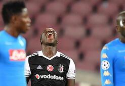 Beşiktaş, Napoliye rövanşı vermeyecek