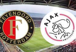Feyenoord Ajax maçı ne zaman saat kaçta