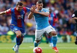 Manchester City Crystal Palace maçı ne zaman saat kaçta