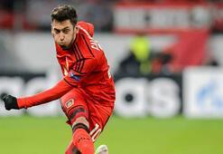 Bayer Leverkusen Hakan Çalhanoğlu için 128 Milyon TL istiyor