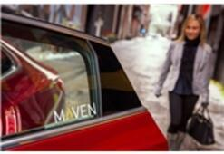 Uber Ciddi Bir Rekabetle Karşı Karşıya