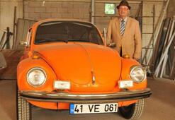 İlk yerli otomobili 5 milyona alan iş adamı