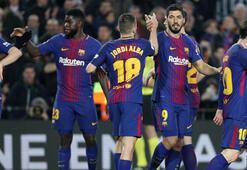 Barcelona - Girona: 6-1