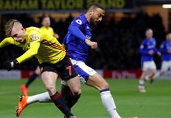 Watford - Everton: 1-0