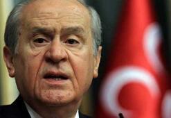 Bahçeliden Beşiktaş Fenerbahçe açıklaması