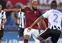 Roma - Udinese: 3-1
