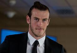 Gareth Bale: Durmak istemiyoruz