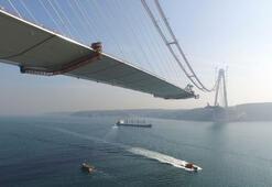 Flaş 3üncü köprü kararı