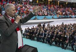 Başbakan Yıldırım: Onlar Türkiye için büyük işler yapıyorlar