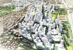 'Fikirtepe Türkiye'nin Manhattan'ı olacak'