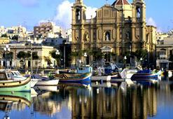 Akdenizin incilerinden Malta