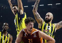 Fenerbahçenin konuğu Unics Kazan