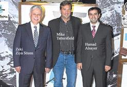 Caribou, en büyük mağazasını Bağdat Caddesİ'nde açtı