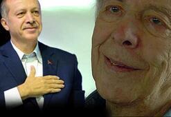 Erdoğandan Münir Özkula büyük jest