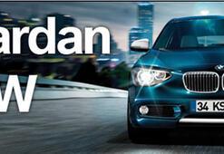 Kosifler Otoda fırsat dolu BMW ayı başladı