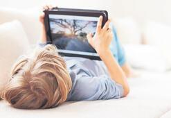 Sosyal medyayla büyüyen çocuklar