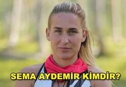 Sema Aydemir kimdir (Survivor Sema All Star)