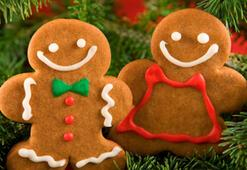 Rengarenk kurabiyeler...