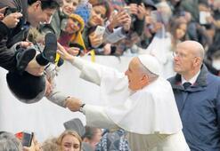 Papa'dan İsveç ziyareti