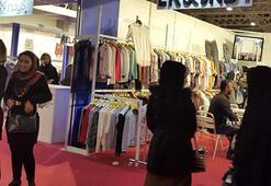 Ev tekstilcileri İranla coşacak