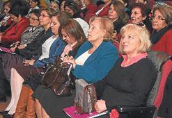 Kadın Meclisi'nde yeni yılın planları hazırlandı