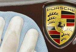 Porsche 60 bin otomobili geri çağırdı