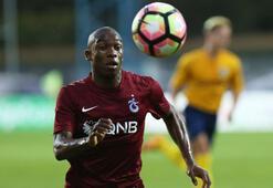 Castillo Beşiktaşa hazırlanıyor