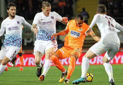 Aytemiz Alanyaspor - Trabzonspor: 1-2 (İşte maçın özeti)