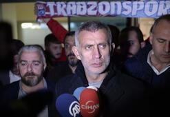 Trabzonspor PFDKya sevkedildi