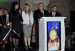 Kıbrıs First FM 21 yaşında