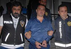 CHPli Tezcanı vuran saldırgan tutuklandı