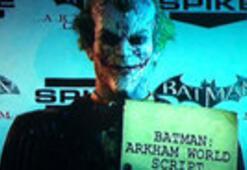 Batman: Arkham World Hazırlanıyor mu