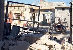 Halep için Rusya'dan tek günlük ateşkes
