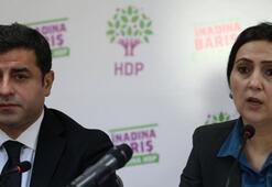 HDP im letzten Moment