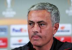 Mourinhoya şok men cezası