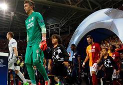 Galatasaray 161. Devler Ligi sınavında
