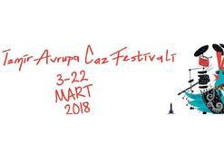 İzmir Caz Festivali başlıyor